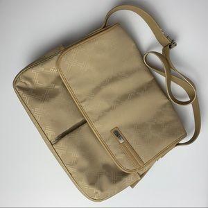 Tumi | Signature Crossbody Travel Messenger Bag